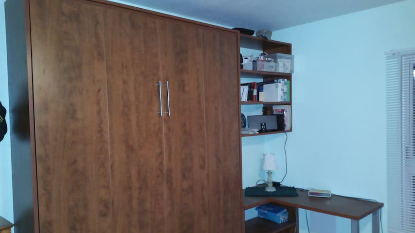 Room in Quiet Neighborhood - Mililani - Bed & Breakfast