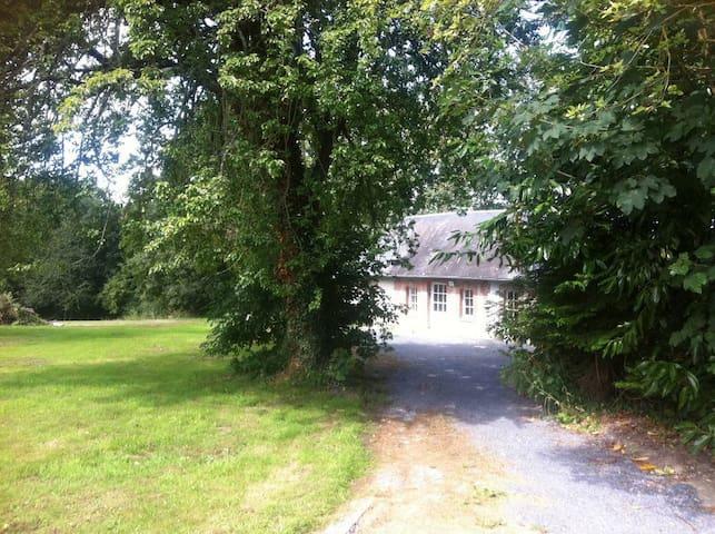 La petite maison - Villers-sur-Mer - Rumah