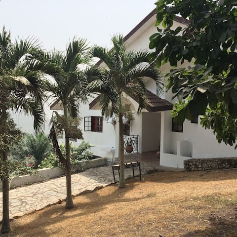 Nature and Stunning Views of Accra. - Greater Accra - Appartement