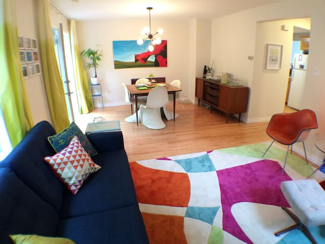 AWESOME 3BDR IN ANNAPOLIS VALLEY - Kentville - Szeregowiec