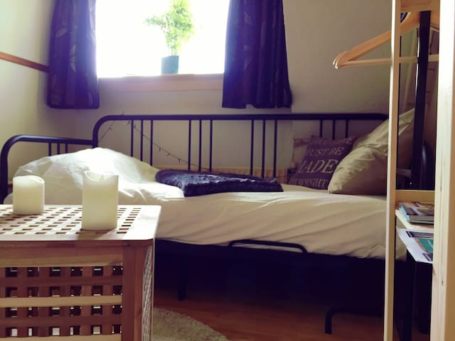 Private room in Gouda - Gouda - Huis