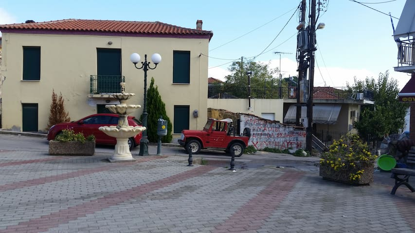 maria - Gialtra