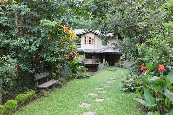Kadugannawa HomeStay - Kandy - Kandy - Bangalô