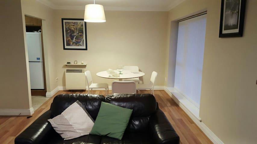Private Double Bedroom Dublin. - Blanchardstown - Leilighet