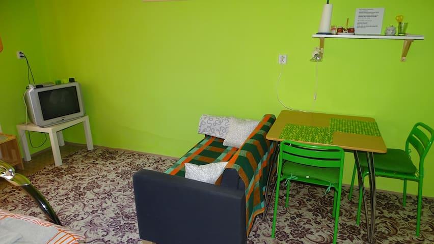 Apartmán u Kočky - Blansko - Casa