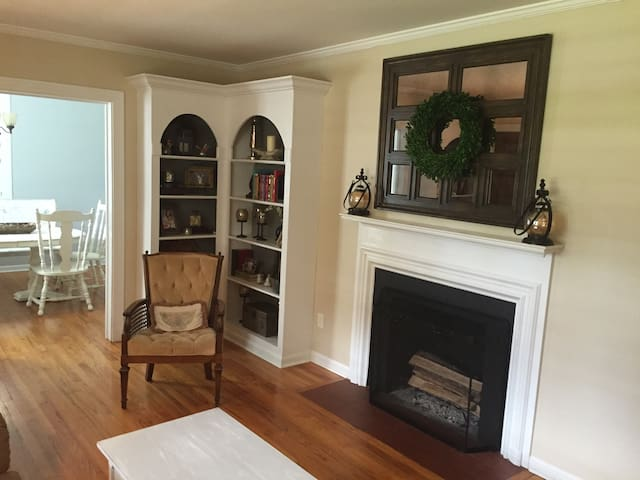 Charming home - Moultrie - Casa