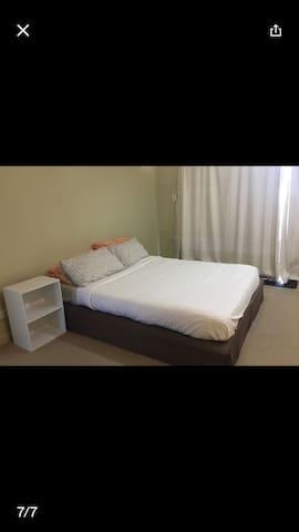 Private Master room with ensuit - Perth - Apartemen