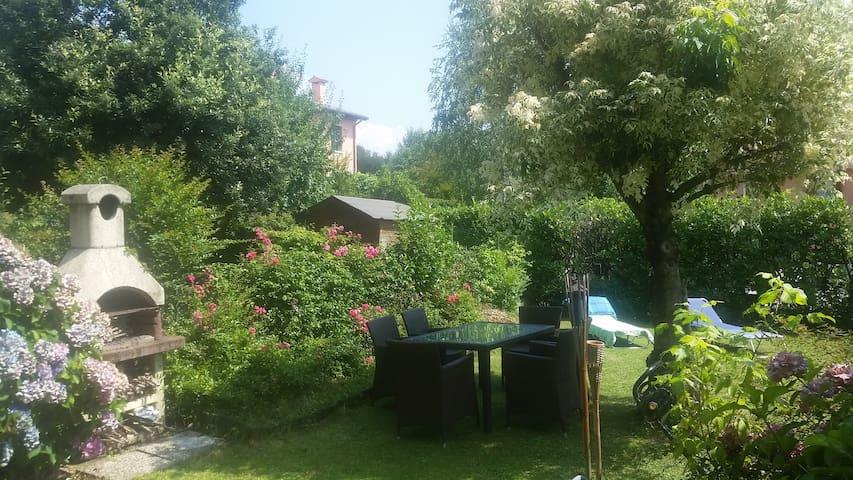 Family House on Prosecco's hills - Conegliano - San Pietro di Feletto  - Huis
