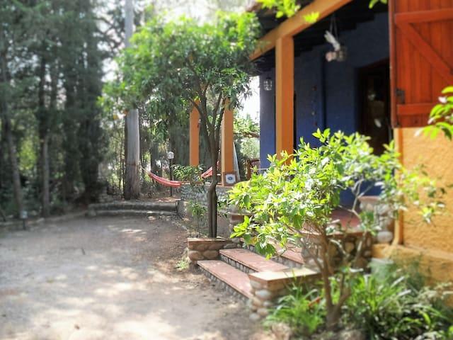 Ca La Paulina. 10mins to Costa Brava beaches - Vila-Robau - Ev