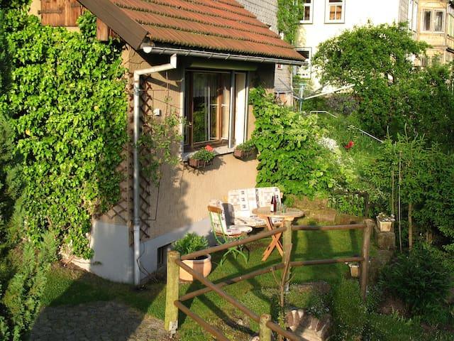 Gemütliche Hütte - Ilmenau - Casa