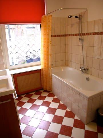 Mooie ruime kamer in B&B in het centrum van Venlo - Venlo