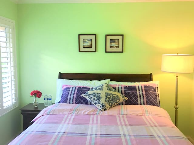 comfortable room in beautiful home A - Irvine - Dom
