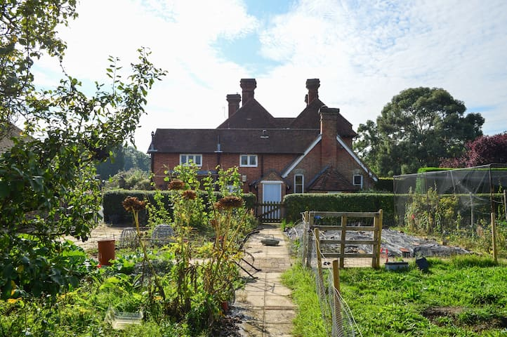 Charming country cottage nr London - Kent - Haus
