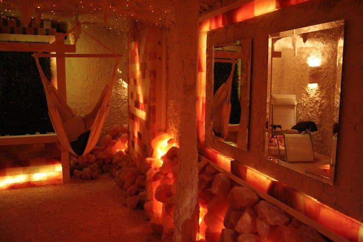 Privatzimmer Bellevue - Lindlar - Bed & Breakfast