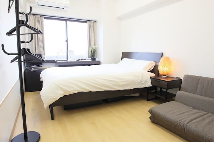 1-minute walk from Ikebukuro Station! OI-301 - Toshima-ku - Daire