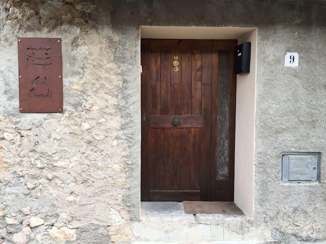 Casa en Sant Julià de Cerdanyola - Sant Julià de Cerdanyola - Casa