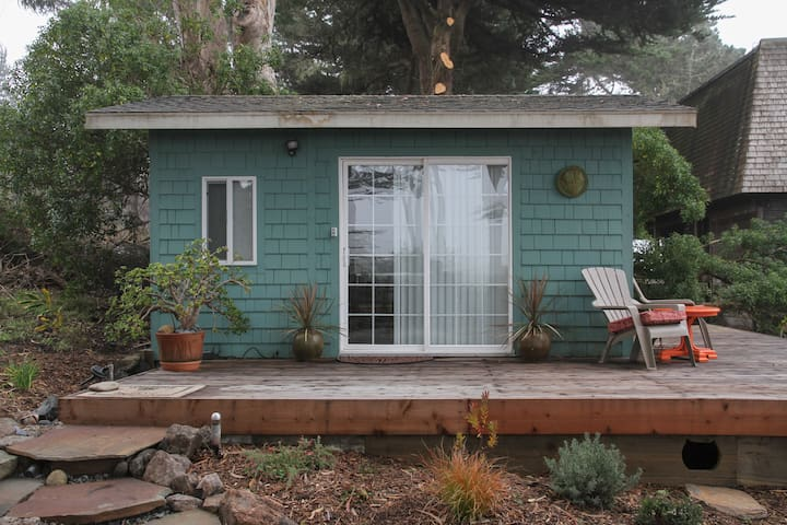 Seaside Studio - Bodega Bay - Bungalow
