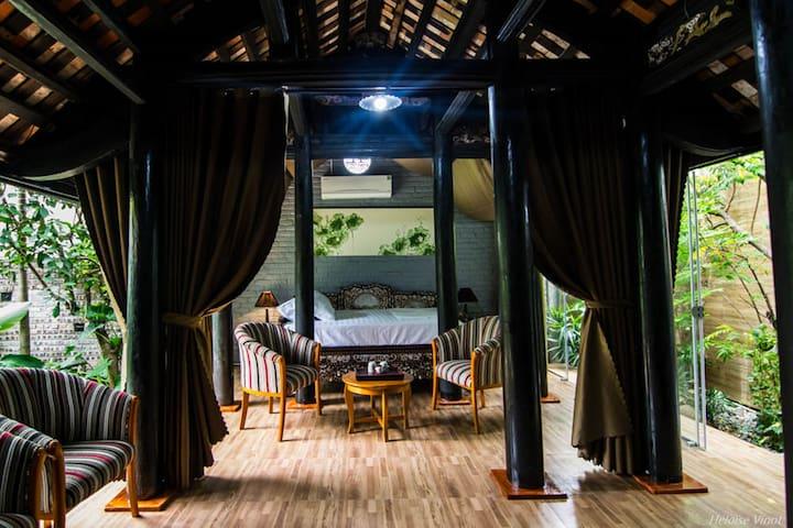 Vietnamese Ancient House - Hai Phong - Huis