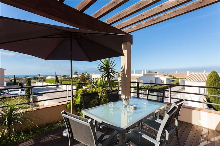 Mar da Luz Apartment - Luz - Apartment