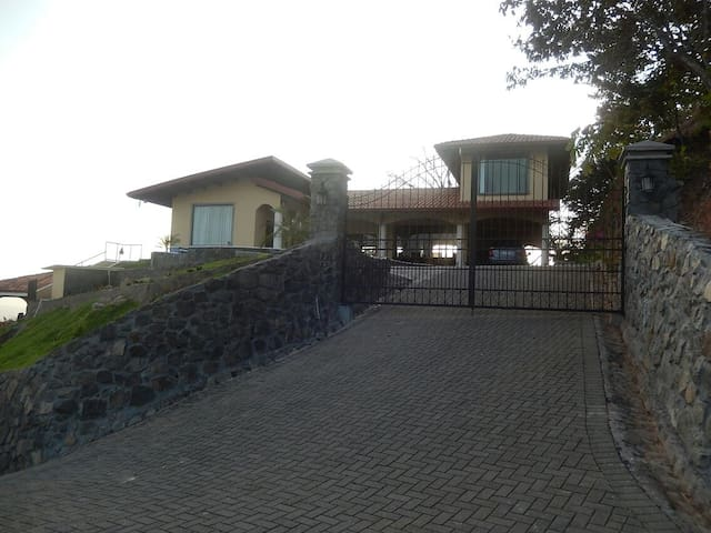 Cozy apartment in paradise! - San Mateo - Daire