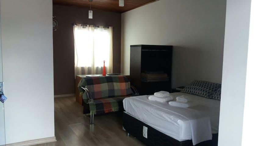 Apto Studio para casal em São João del Rei - São João Del Rei - Appartement