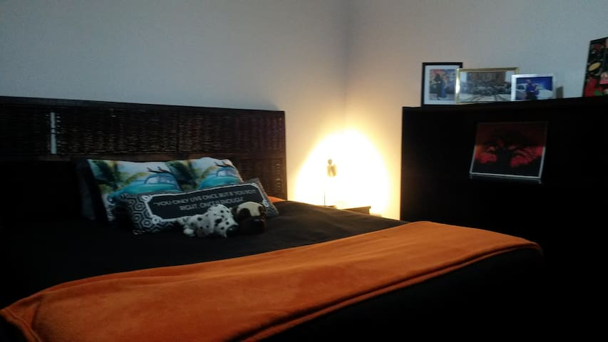 Modern Apartment - easy access; great facilities - Cape Town - Apartmen