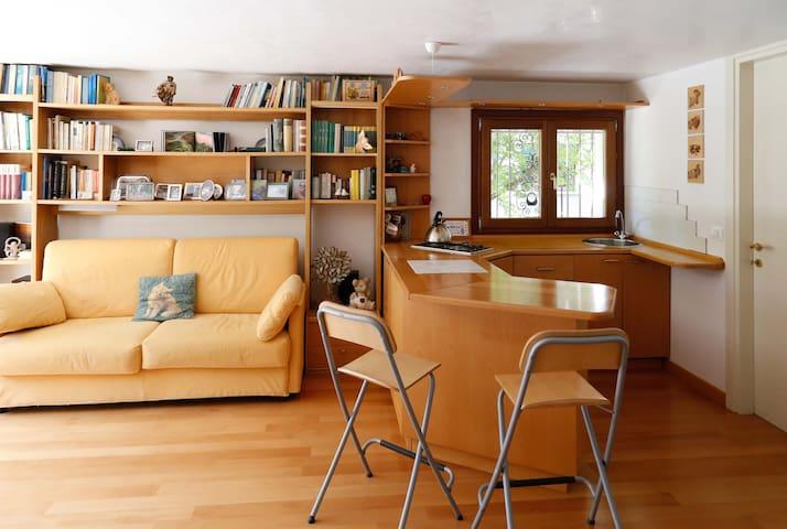 appartamento in zona ben servita - Padoue - Maison