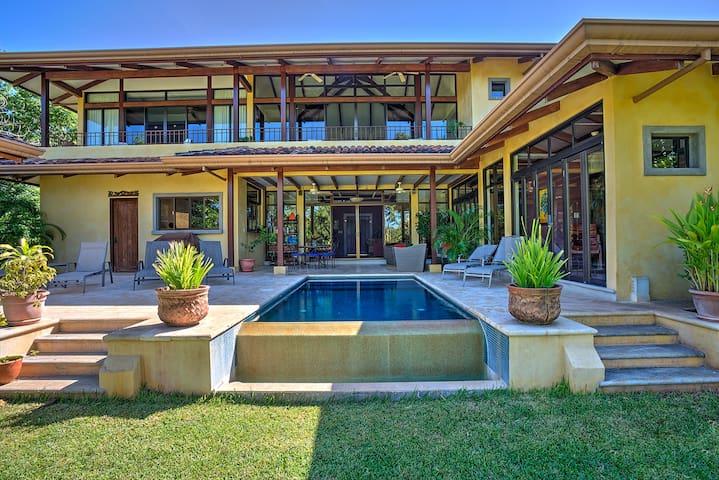 Playa Conchal -  Luxury Villa in Reserva Conchal - Playa Conchal - House
