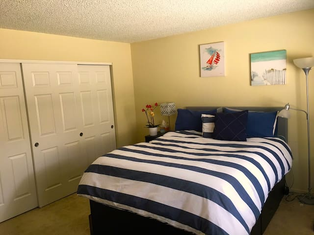Contemporary and Comfortable in Lafayette - Lafayette - Wohnung