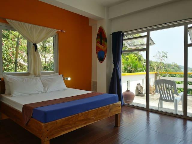 BACLAYAN HILLS SEA VIEW - Puerto Galera - Apartmen