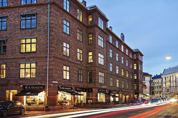 Apartment in Oslo's best neighborhood - Oslo