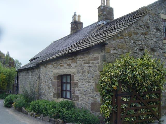 Dove Mount Annexe, Crowdecote, Peak District - Derbyshire - Suite per als hostes