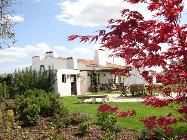 Monte da Boavista - Country Family House - Seda - Huis