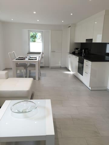 Appartamento nuovissimo nel nucleo di Cavergno - Cevio