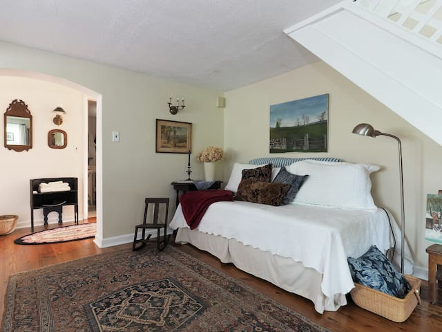 Cosy Highmeadow Cottage - Reisterstown - Chambre d'hôtes