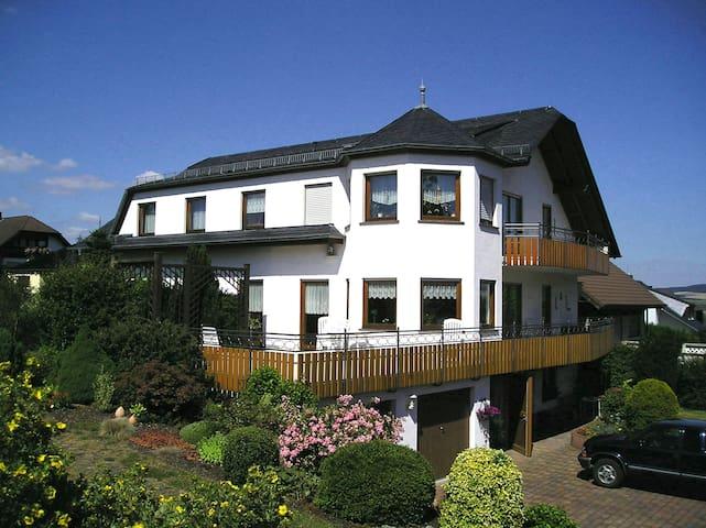 Ferienwohnung Knauf - Sankt Goar - Departamento