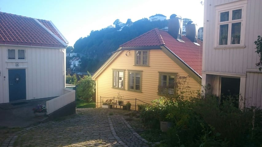 Tyholmen: The heart of Arendal. - Arendal - Departamento