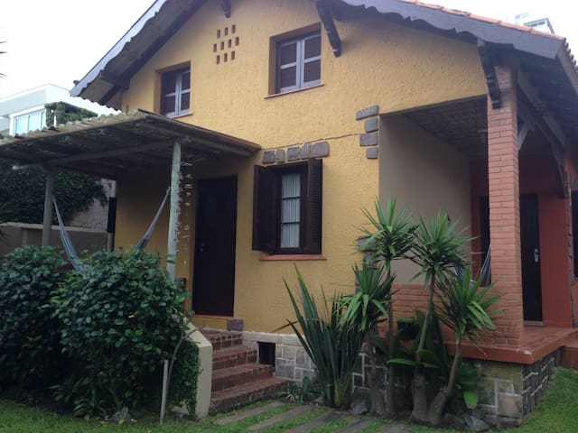 Cabana Ocre - Prainha - Torres - Torres - Bungalow