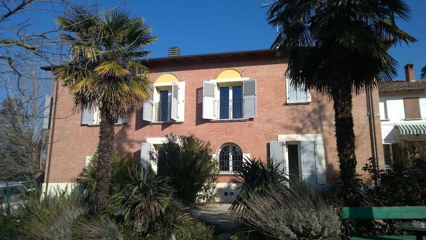 Villa Valetta - Caprino Bergamasco - Casa de camp