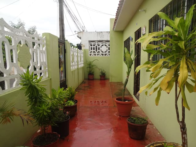 Residential Comfy House - Santo Domingo Este - Casa