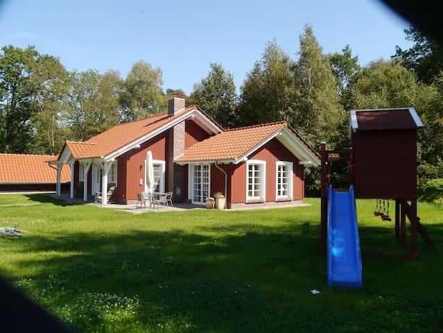 Ferienhof Lütjen-Wellner - Osterholz-Scharmbeck - Gästhus