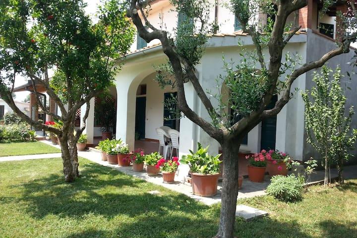 Casa La Selva - Fucecchio - 獨棟