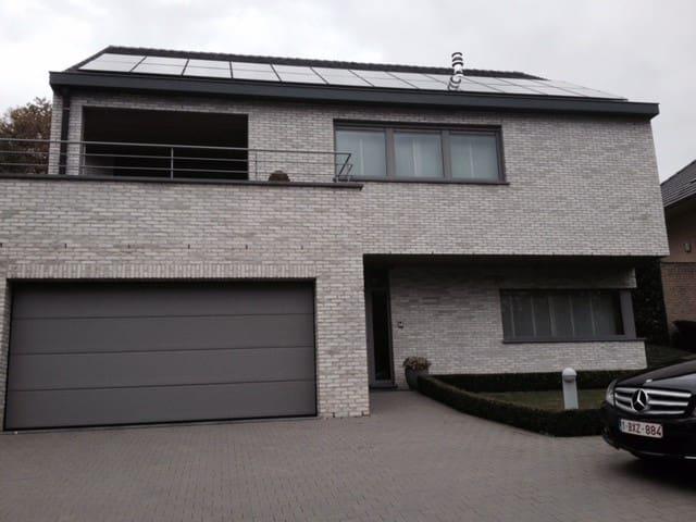 Villa Weltevree - As - Hus