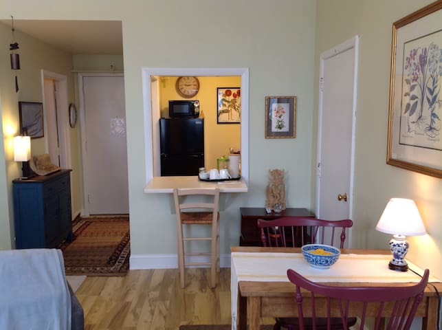 Beautiful gem in heart of village - Middlebury