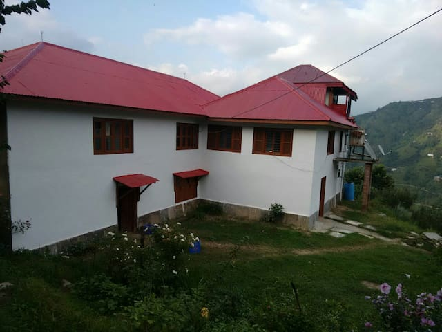 Blissful experience in apple farms - Kotkhai - Bungalo