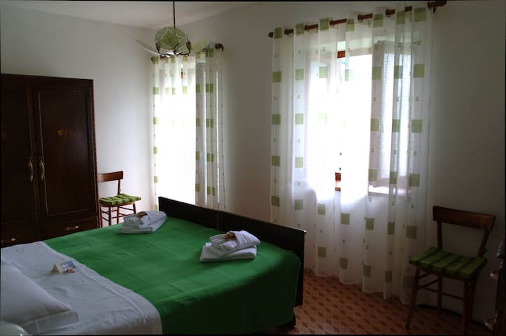 Anni '50 - Villar Pellice - Apartament