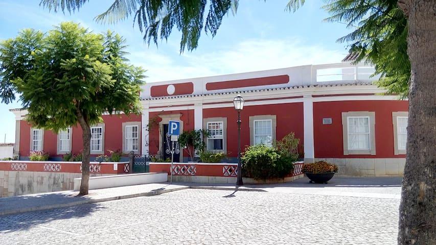 CASA18.55  - Time with history - São Brás de Alportel - Hus