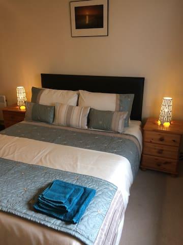 Holiday apartment for let in Balloch, Loch Lomond - Balloch