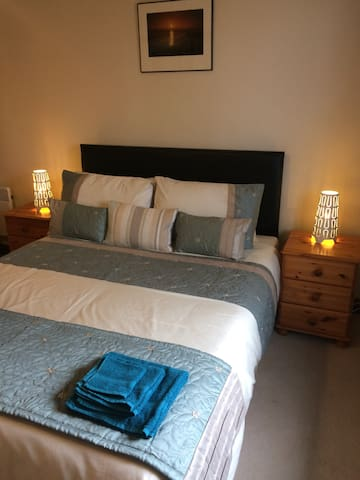Holiday apartment for let in Balloch, Loch Lomond - Balloch - Appartement