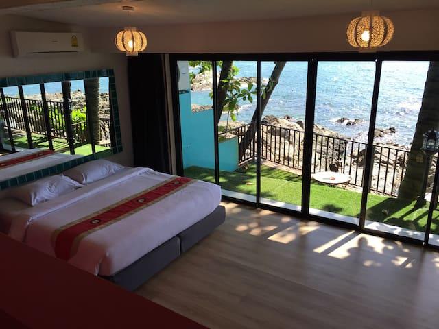 Patong Sunset  Villa   ( Junior Suite 201 ) - Tambon Patong